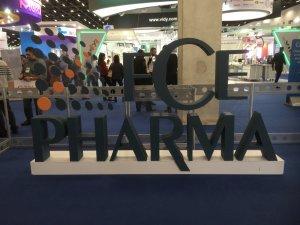 FCE Pharma exhibition