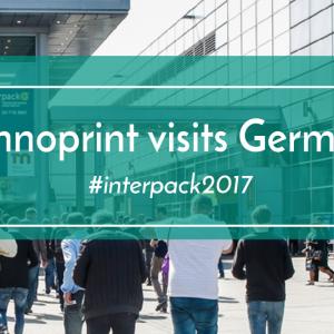 Technoprint visits Germany