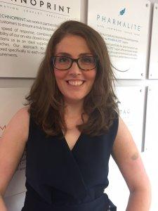 Sarah - Linkedin